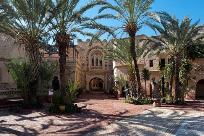 Medina de Agadir