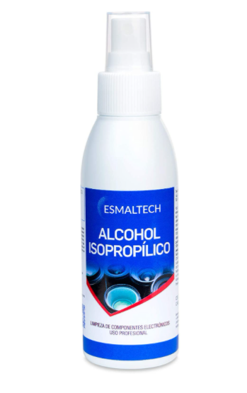 Alcohol isopropílico Amazon