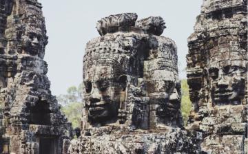 Excursión a Angkor Wat