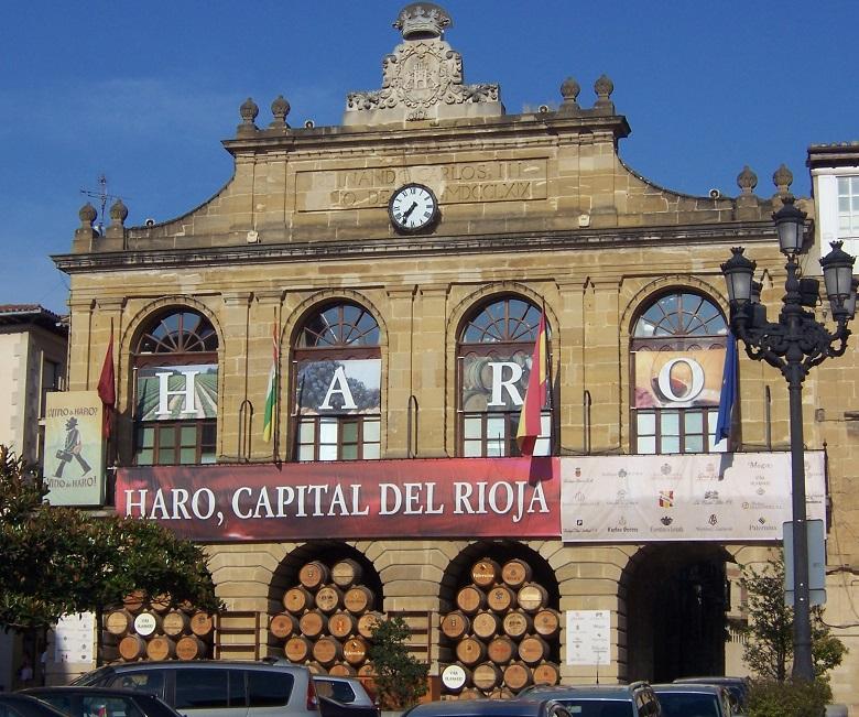 Ayuntamiento de Haro La Rioja