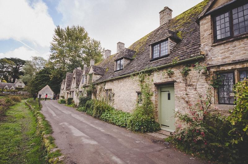 Bibury (Ivy Barn)