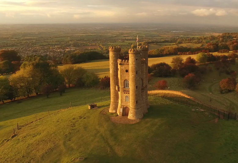 Broadway Tower & Country Park (Colin Watts )
