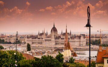 Pagar en euros en Budapest