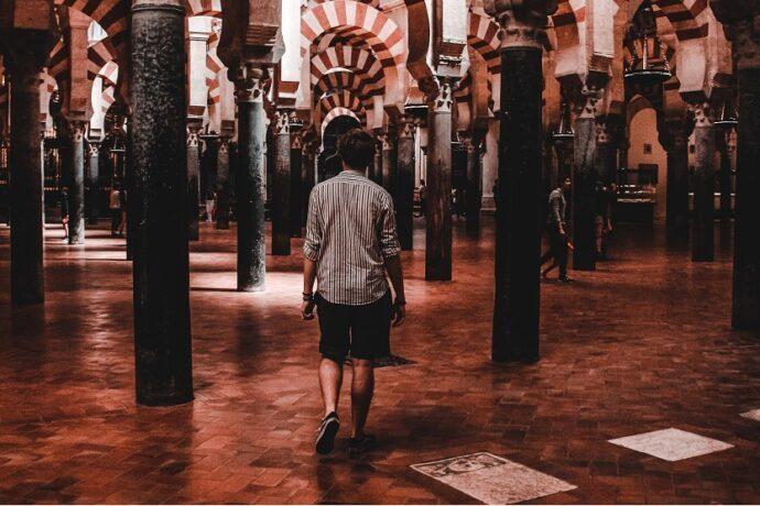 Córdoba Mezquita Catedral
