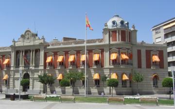 Cambio de moneda en Ciudad Real
