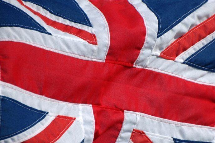 Cambio de moneda en Inglaterra