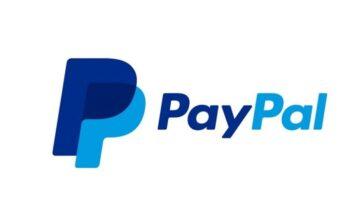 Cambio de divisas PayPal