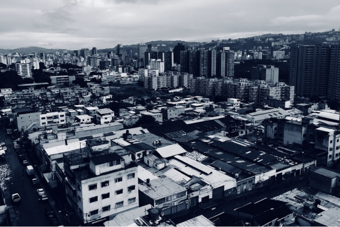 Caracas Venezuela VEF (Jonathan Mendez Unsplash)
