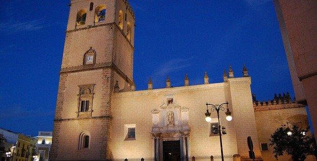 Catedral de Badajoz Badajoz