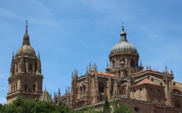 Cambio de moneda en Salamanca
