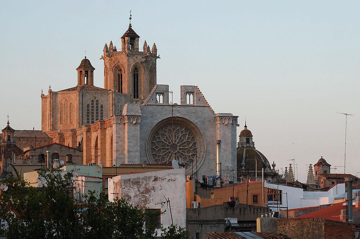 Catedral de Santa Maria Tarragona