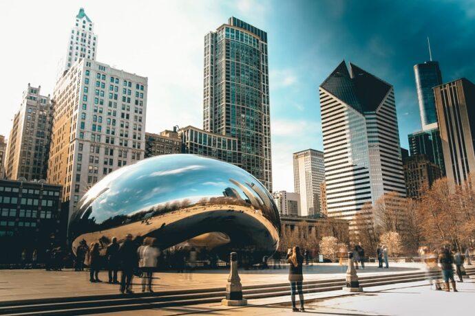 Chicago (Sawyer Bengston Unsplash)