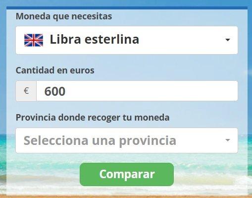 5 libras esterlinas a pesos colombianos