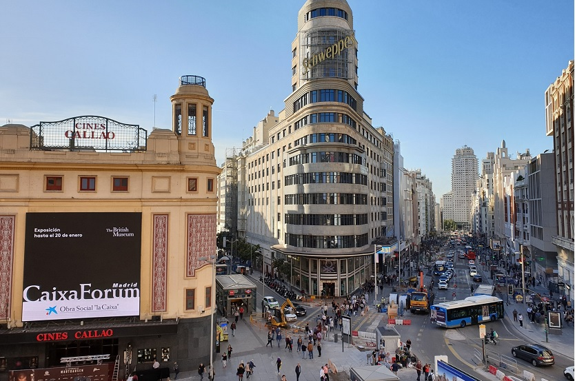 Where to get travel money in Spain