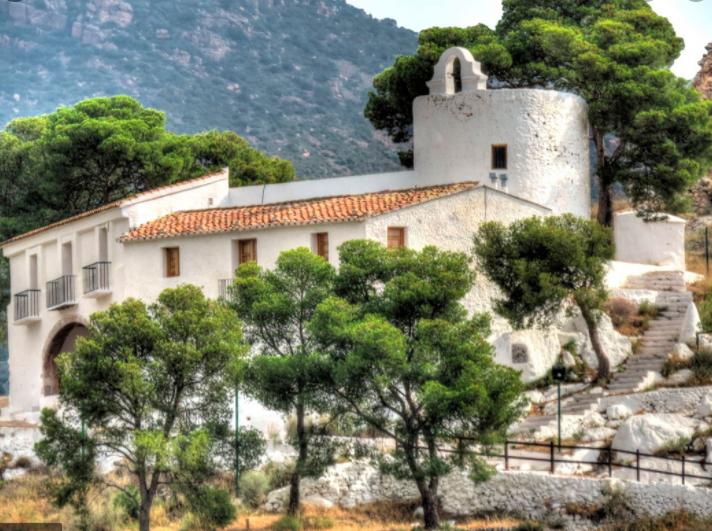 Ermita de la Magdalena Castellón