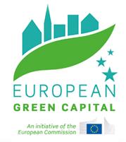 European Green Capital logo