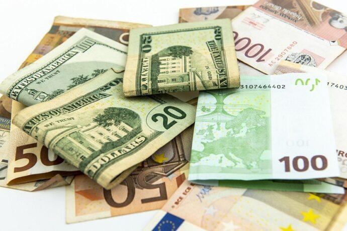 Las divisas más importantes del mundo