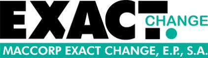 Logo Exact Change