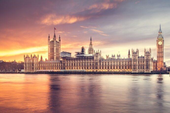 Londres Inglaterra Reino Unido