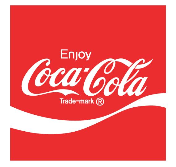 Marca comercial de Coca Cola