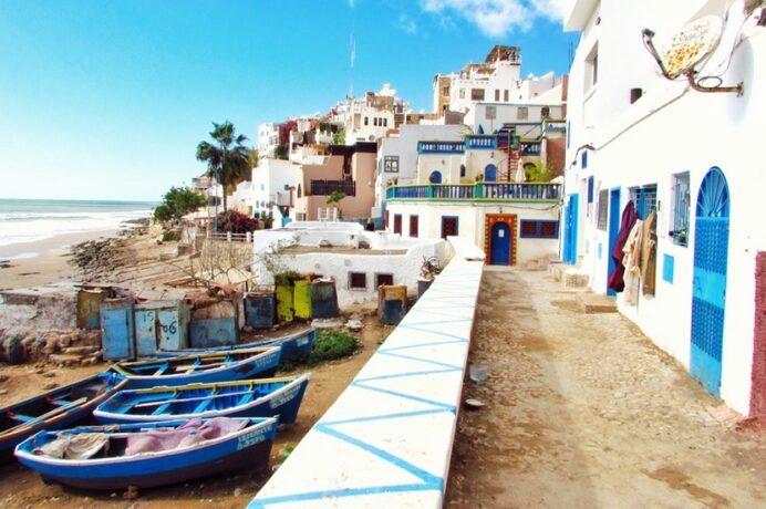 Marruecos Azilah