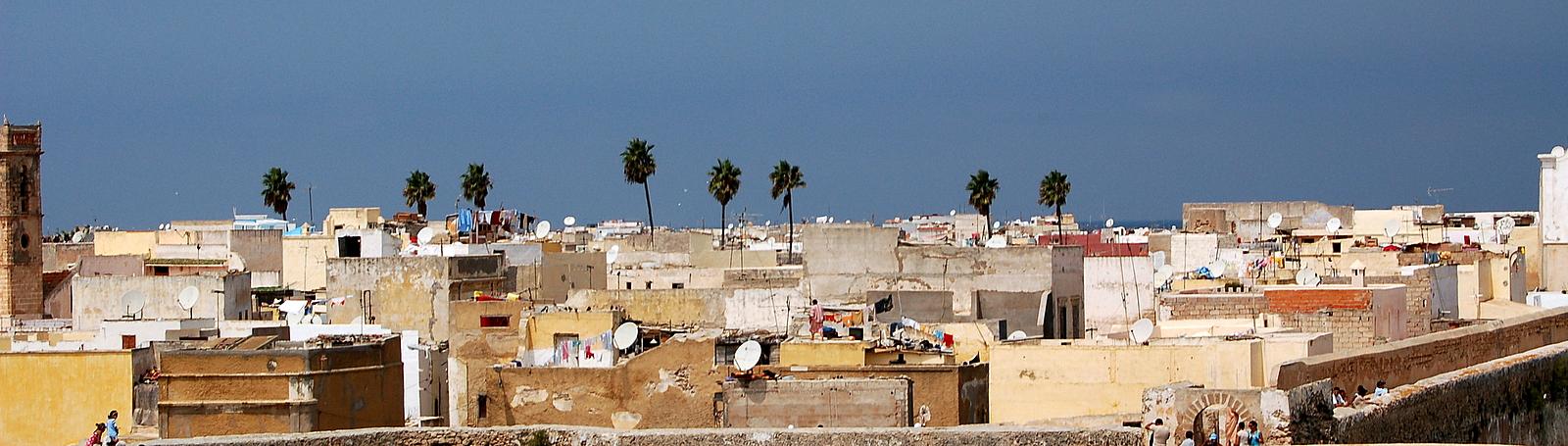 Medina de Casablanca