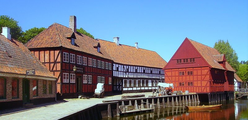 Museo Den Gamle Aarhus