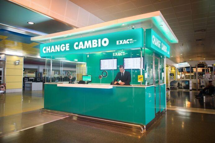Oficina Exact Change Alicante