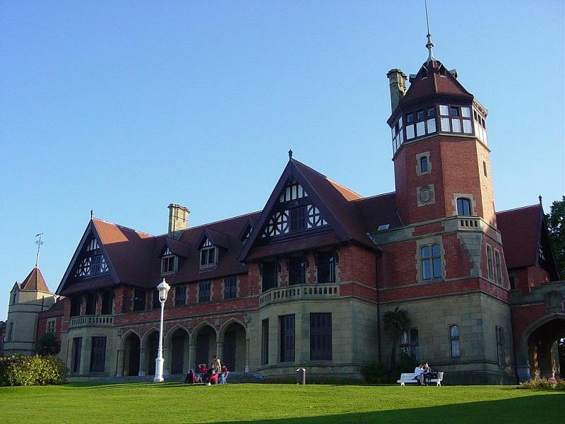 Palacio de Miramar San Sebastián