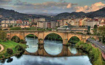 Cambio de moneda en Ourense