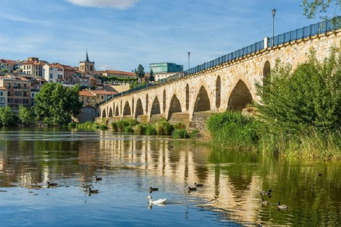 Qué ver en Zamora Castilla y León