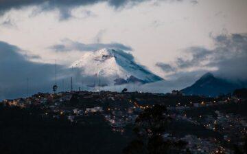 Dolarización de Ecuador: 20 aniversario