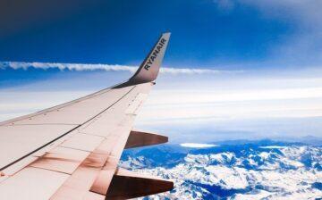 Ryanair se viene arriba con los cambios de divisas