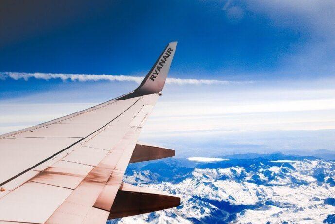 Ryanair cambio de divisa