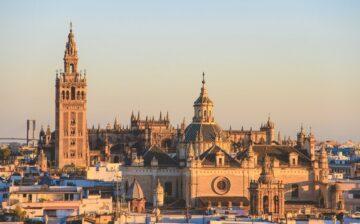 Cambio de moneda en Sevilla