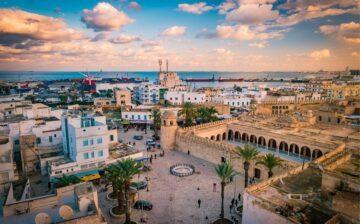 Dinar tunecino