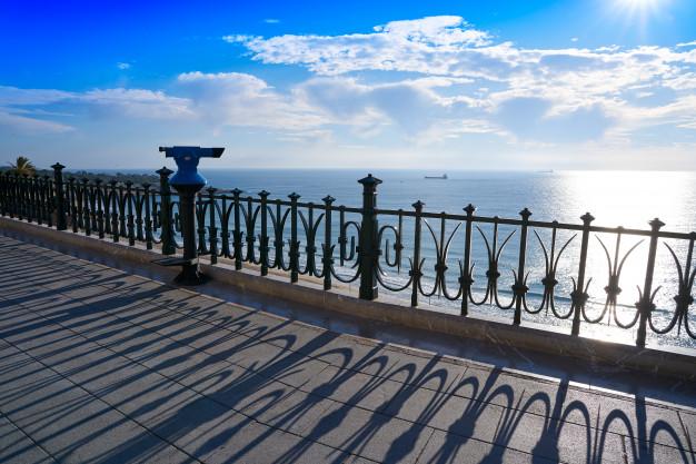 Tarragona Balcón de Europa sobre el Mediterráneo