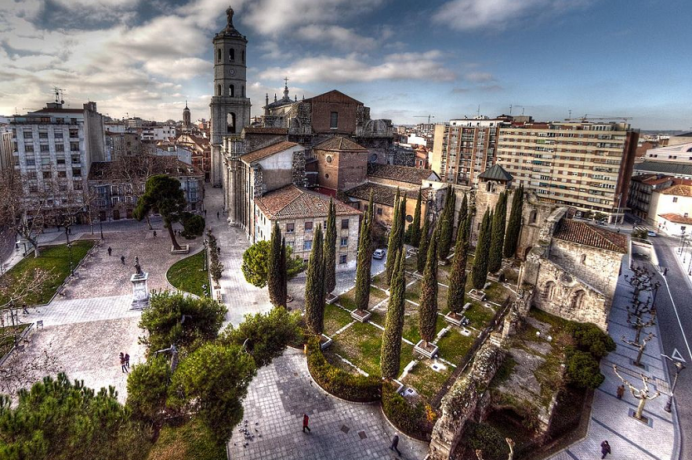 Valladolid (Pinterest)