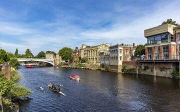 Qué ver en York, Inglaterra
