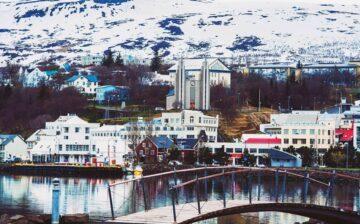 Viaje a Akureyri en Islandia. Qué ver