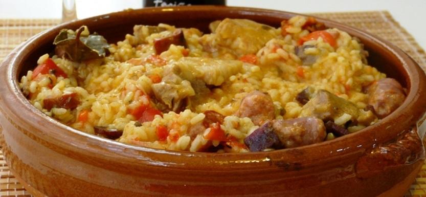 comer en Zamora