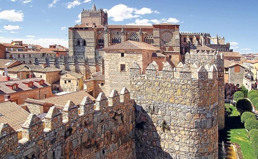 Catedral Avila