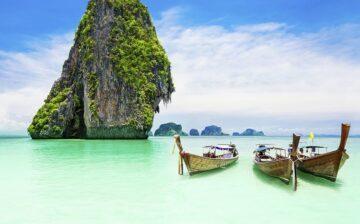 Qué ver en Phuket, Tailandia
